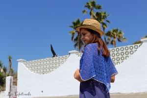 Eva´s shawl