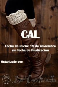 CAL 001