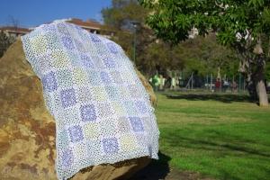 Manta Granny's Squares 001