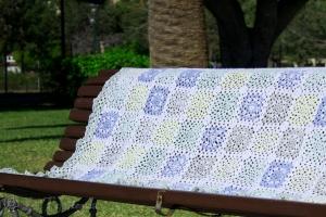 Manta Granny's Squares 003