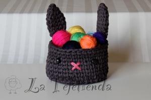 Conejo trapillo 003