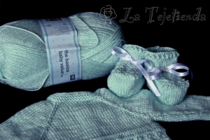 Jersey patucos BabyValue 001