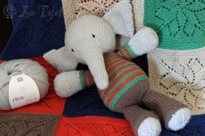 Elefantito 003